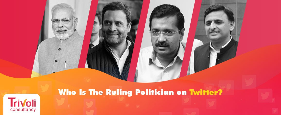 Who is The Ruling Politician on Twitter